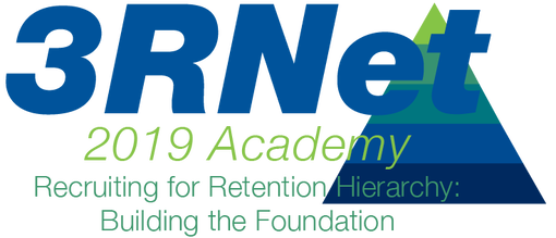 3RNET RECRUITING FOR RETENTION ACADEMY